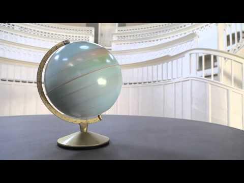 Globus / Globe, Johannes Vogl, 2013