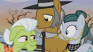 The Apple Family Meet The Pie Family - My Little Pony: Friendship Is Magic - Season 5