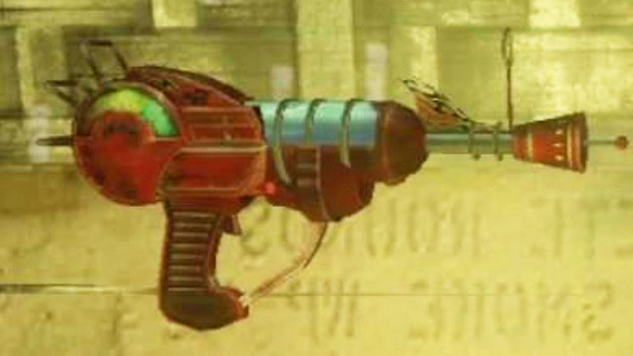 Call Of Duty Black Ops 2 Zombies Ray Gun Gameplay Online