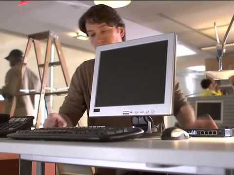 Office Space – Broadband for America