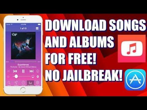 Download  Mp3 Songs In IPhone Just One App Urdu\Hindi