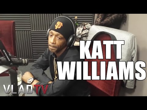 Katt Williams: Dave Chappelle Is Funnier Than Me video