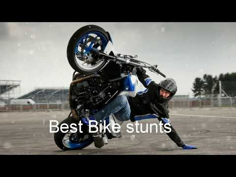 Best bike stunts. Educational Technology And Much More.