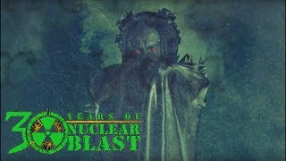 CRADLE OF FILTH - You Will Know The Lion By His Claw (Lyric video)