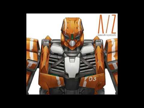 ALIEz (instrumental) - Aldnoah Zero OST