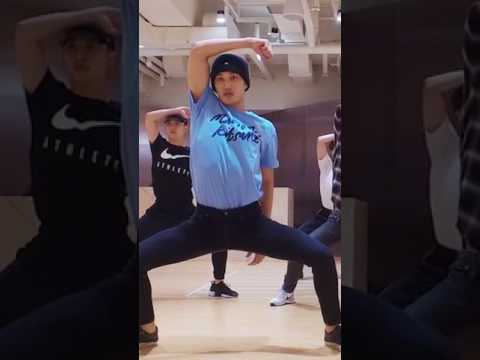 EXO_전야 (前夜) (The Eve)_카이 Kai Focus - Dance Practice Ver.