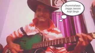 download lagu Phir Wahi Cover By Pankaj PK Jagga Jasoos  gratis
