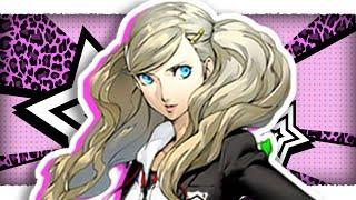 【 Persona 5 】 Anime RPG Live Stream - Part 5
