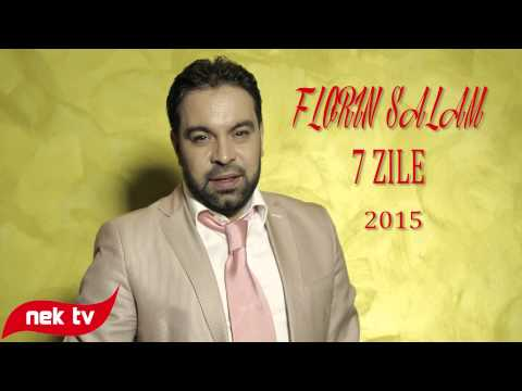 Florin Salam - 7 zile [oficial audio]  (2015) (VideoClip Full HD)