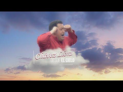 Reporte Semanal Chavez Llora desde el Cielo