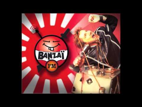 Radio Banzaï : Soirée Test : Etes-vous virils ? (1) (Titi Wolf)