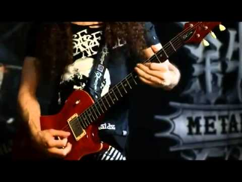 Marty Friedman - Heavy Rotation