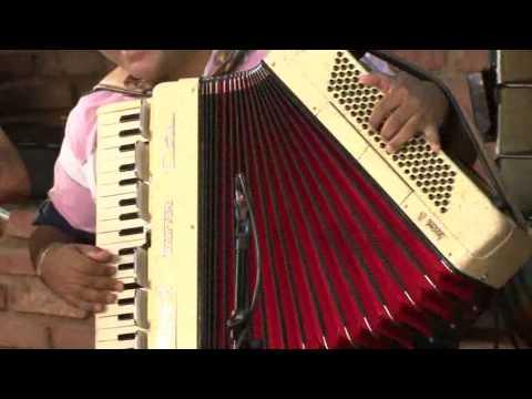 Polca - Paraguaya Linda
