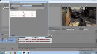 Como hacer un gameplay comentado con Sony Vegas PRO 10 | Básico (importación y renderización)