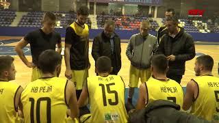 Sporti në KTV – Sigal Prishtina – Peja 99-68