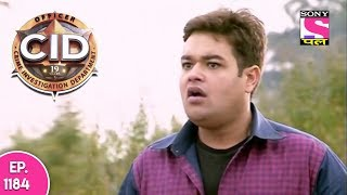 CID - सी आ डी - Episode 1184 - 28th September, 2017