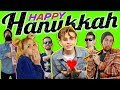 Happy Hanukkah - Walk off the Earth (Ft. Scott Helman)