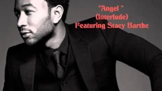 Watch John Legend Angel video