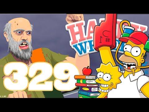 HAPPY WHEELS: Episodio 329