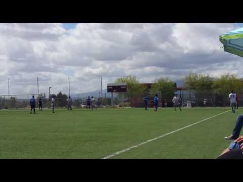 5/21/2016 Arsenal FC Academy U18 vs Real So Cal(8)