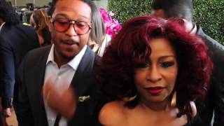 Chaka Khan Calls Beyonce a B*%$H & Throws Her MAJOR Shade!