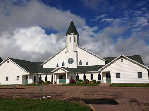 Virtual Church Sunday, August 23, 2020