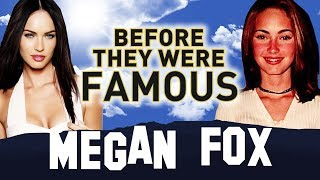 MEGAN FOX | BEFORE THEY WERE FAMOUS | BIOGRAPHY