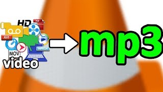 How To Convert ANY Video Format to MP3