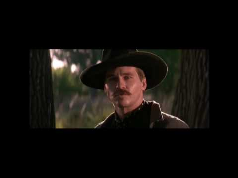 Duel final, extrait de Tombstone (1993)