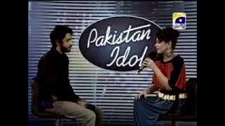 download lagu Best Performance At Pakistan Idol So Far By Kashif gratis