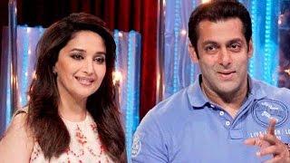 Madhuri Dixit FEELS Nostalgic About Salman Khan's 'Prem Ratan Dhan Payo'   Bollywood News