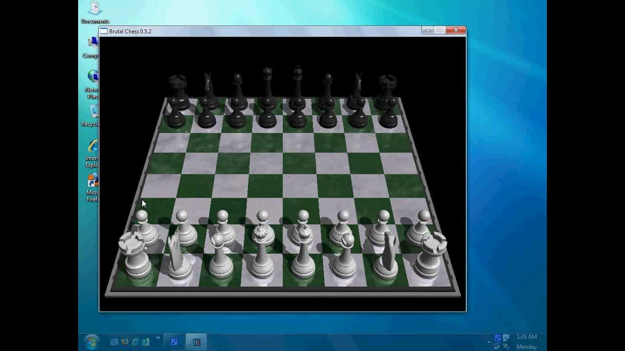 Top 4 Windows 10 Chess apps