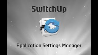 SwitchUp for Mac OS X by Irradiated Software