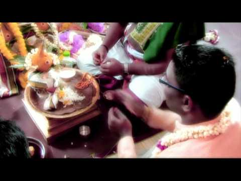 BlackBox parthiban magiswari wedding teaser