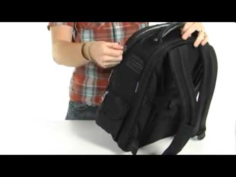 Travelpro Crew� 9 - Business BackpackSKU:#8078209