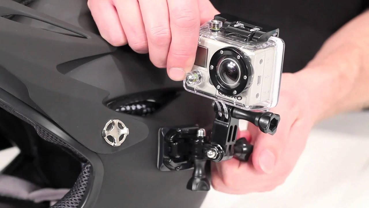 how to play gopro videos on tv