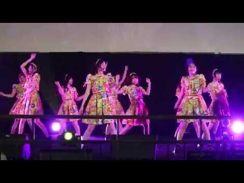 Download JKT48 - Mini Concert Part 1 @ HS High Tension Mp4 baru