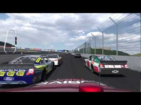 GT5 - Super Speedway _ Twin Ring Motegi