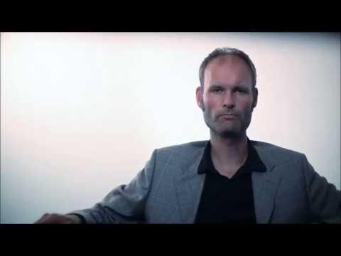Meindert Talma - G.B.J. Hiltermann bespreekt de toestand in de wereld