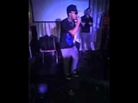 Presentacion de El Nueve at Platinium Lounge Miami