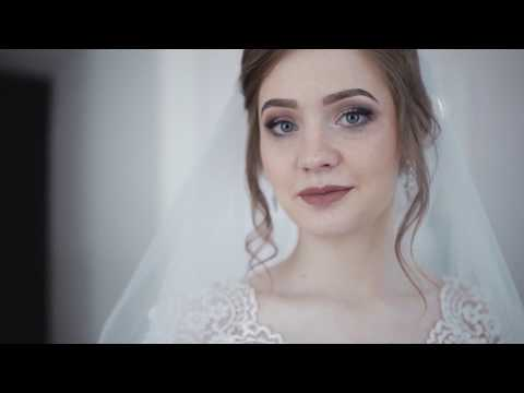 Свадебный фильм Кристина и Антон