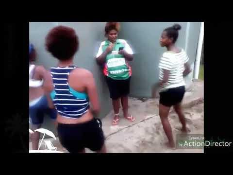 Kimbe Lewa | Twerk Video | PNG Funny