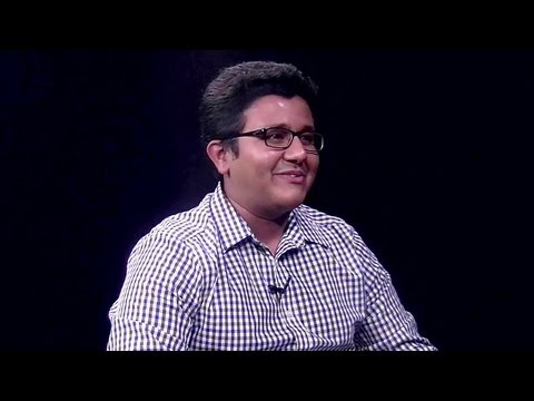 VMware's Parth Shah Helps Explain The World Of Enterprise IT 'In The Studio'