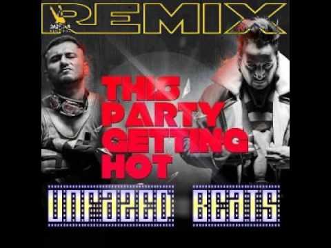 This Party Getting Hot - Jazzy B n Yo Yo Honey Singh (Unfazed...