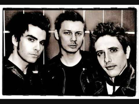 Stereophonics - Check My Eyelids For Holes