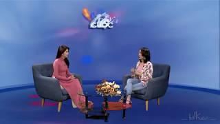 """[Bác sĩ Thảo] HTV9Talkshow Phụ nữ và cuộc sống """"Làm đẹp cùng chuyên gia - bác sĩ Nguyễn Phương Thảo"""""""