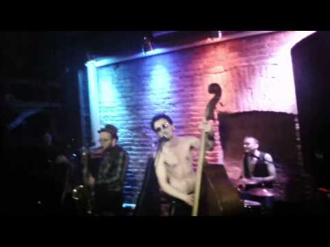 The HYPNOTUNEZ - Booze & Sever Rats