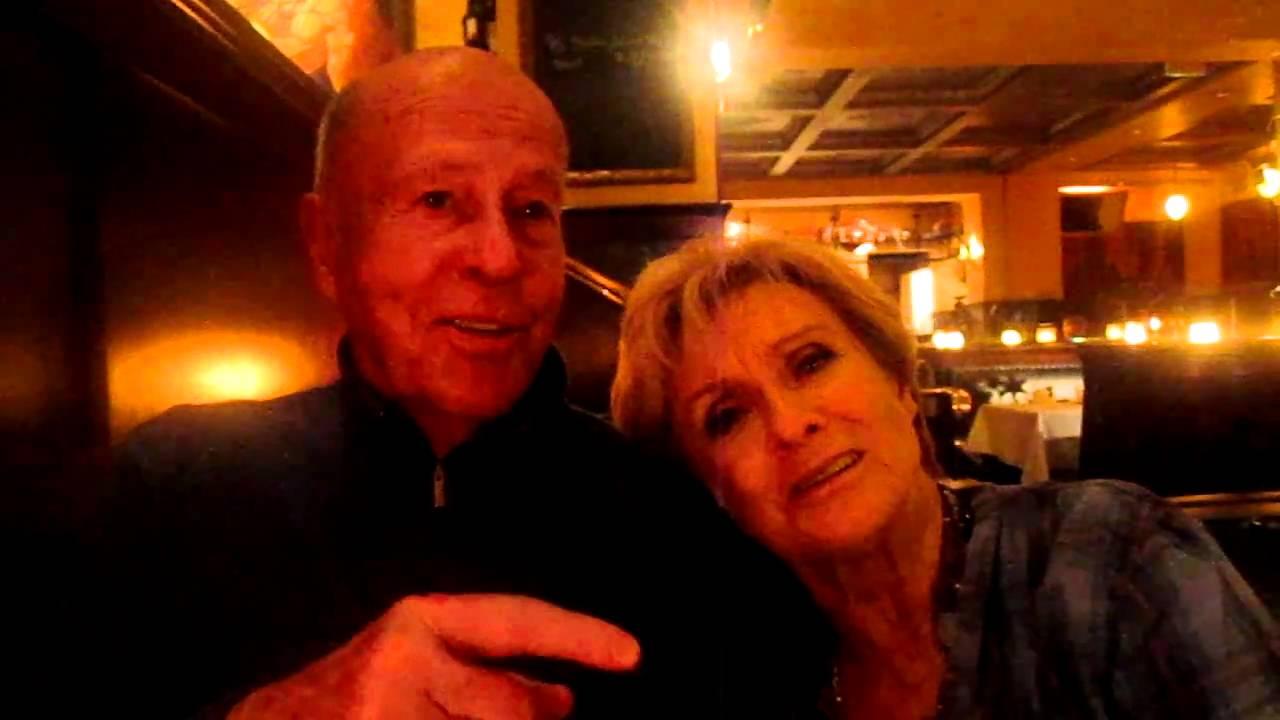 Cloris Leachman husband george englund