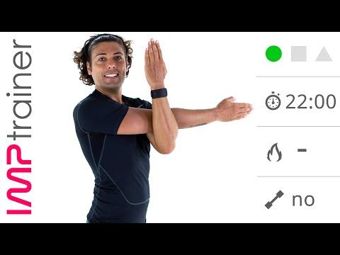 esercizi per sciogliere la schiena