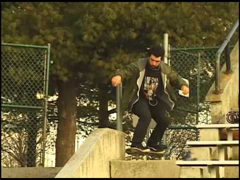 sessiontape #12: Lucky St. Angelo - 5050 stadium hubba
